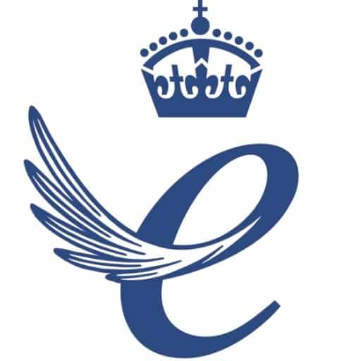 Queen's Awards for enterprise 2020