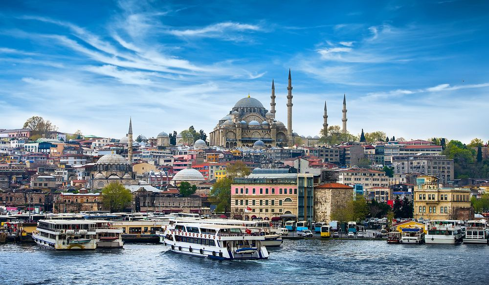 Electronic AT.Rs now accepted for those exporting to Turkey - Herefordshire & Worcestershire Chamber of Commerce