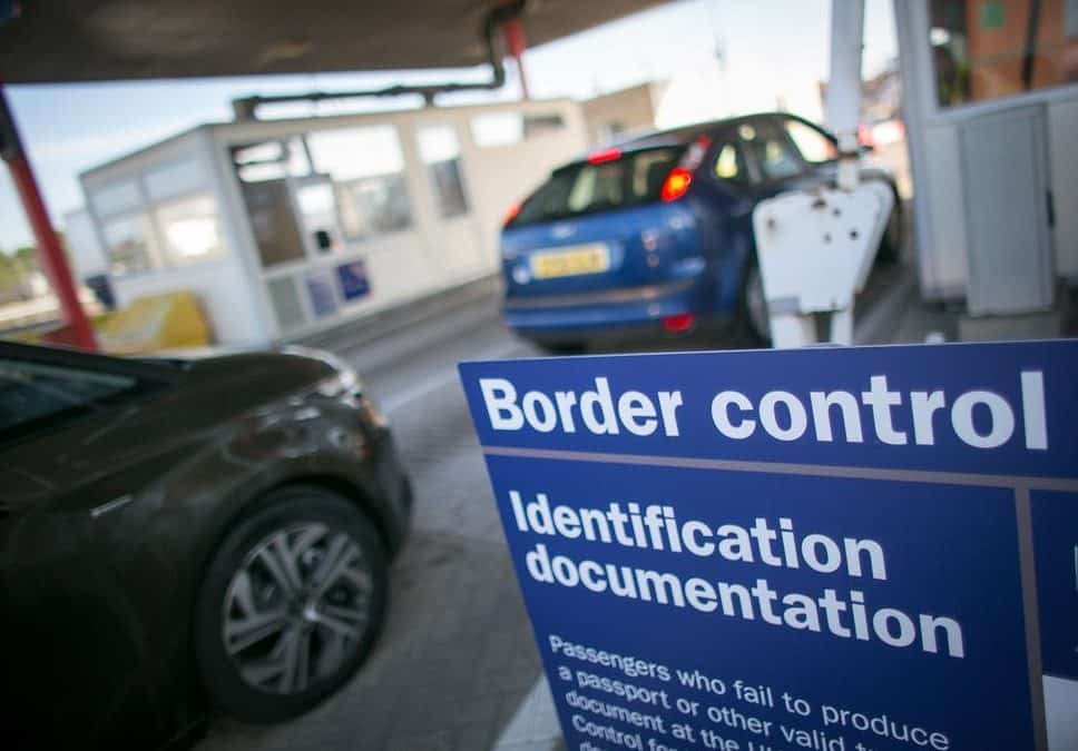 Public Health border measures come into force next week