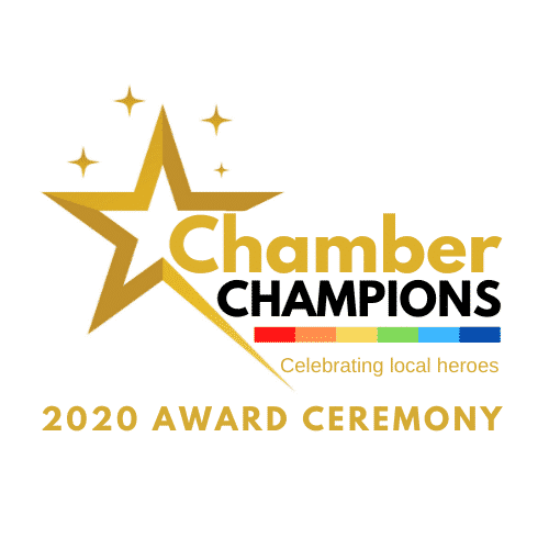 Brand new Chamber Champions Awards to recognise outstanding community contributions