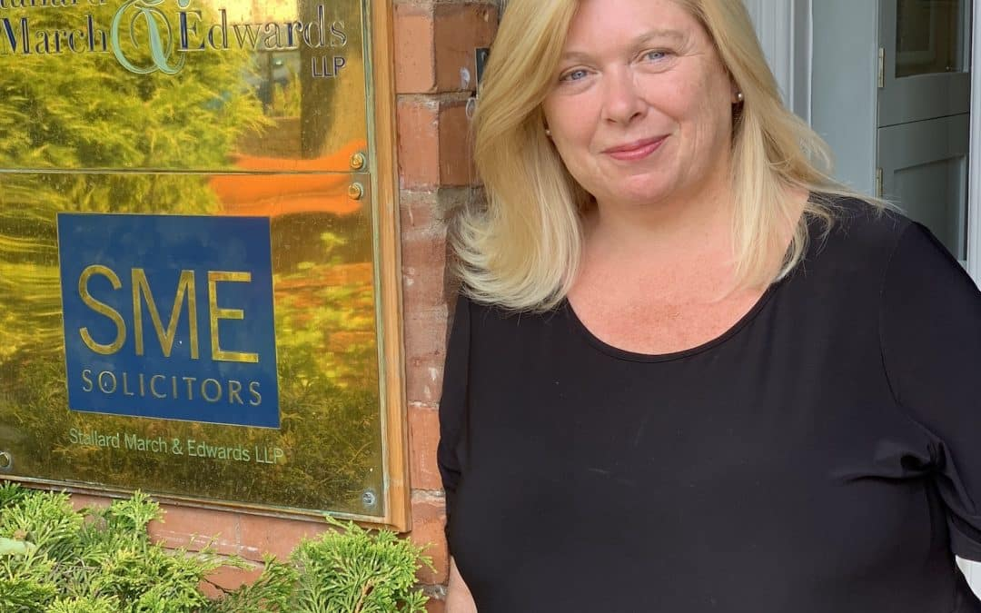 New family law appointment at SME Solicitors