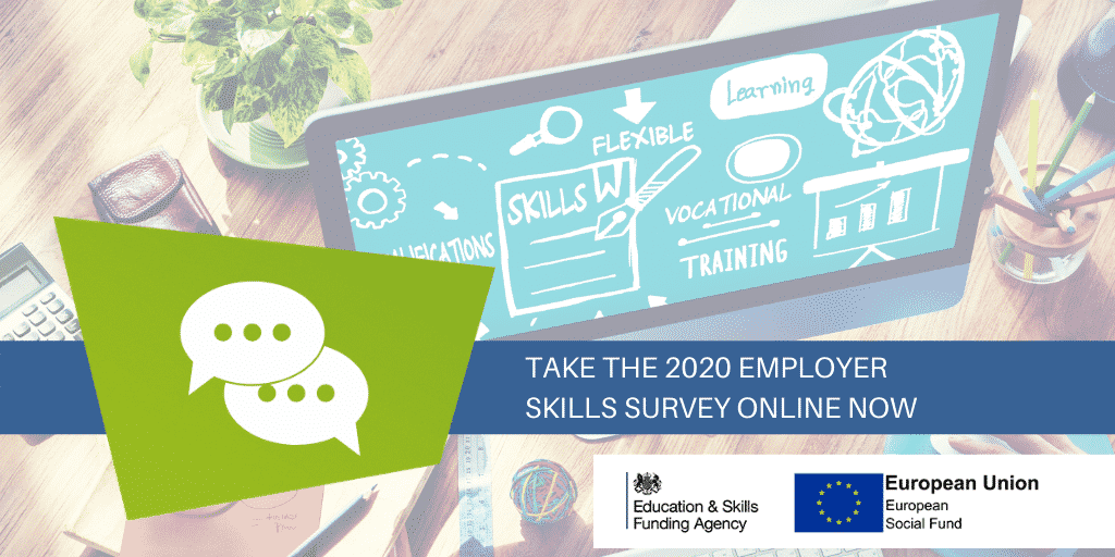 2020 Employer Skills Survey