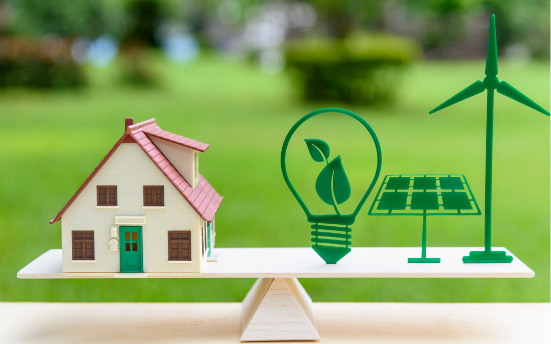 £3 billion 'green investment' set to decarbonise buildings and cut emissions