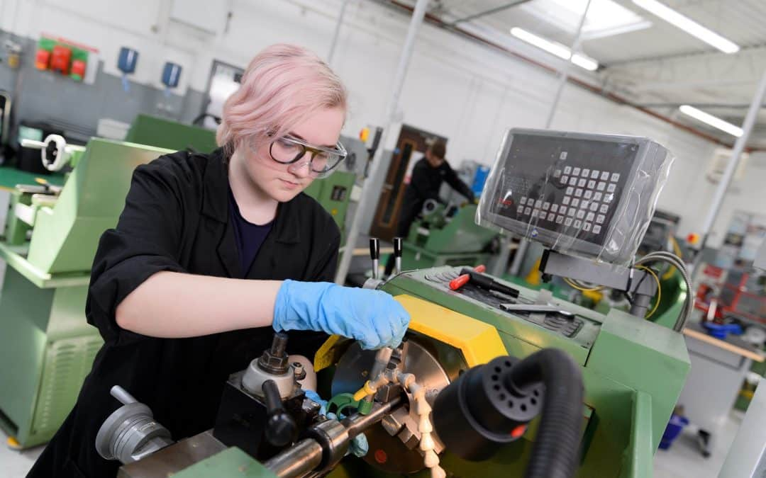 New fund for investment in local skills and employment opportunities