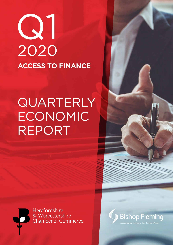 QES Q1 2019 Front Cover