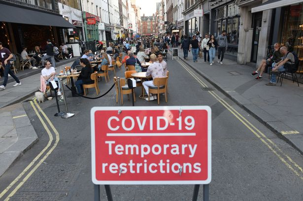 Covid rules: What are the new coronavirus restrictions?
