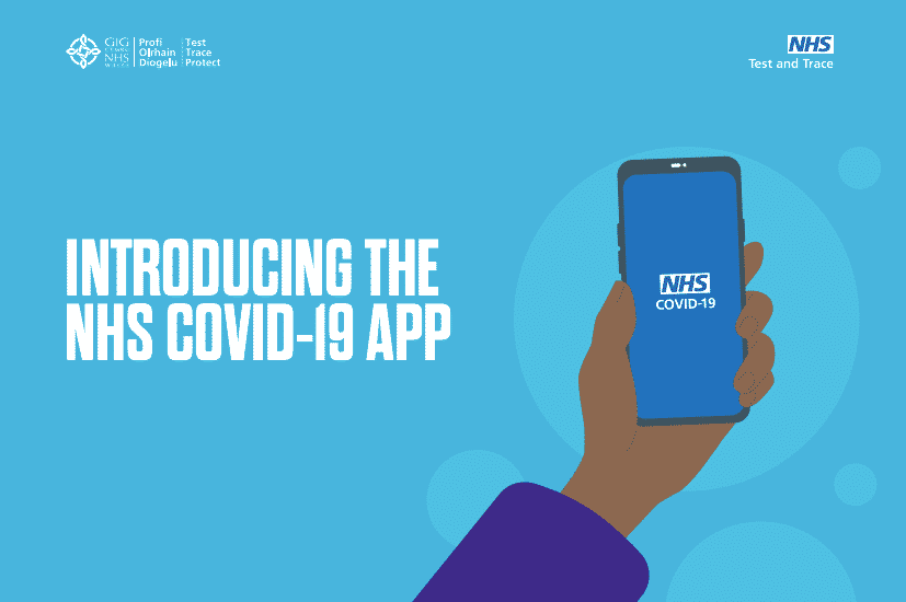 Businesses urged to prepare for NHS COVID-19 App