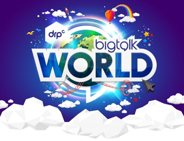 DRPGBIGtalk is Live