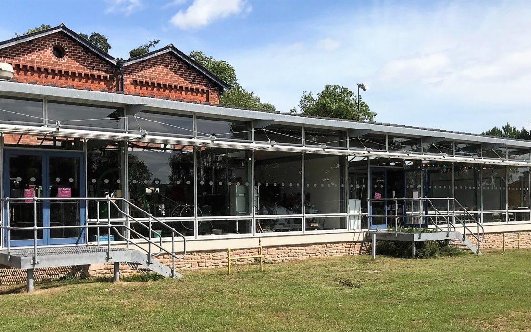 Waterworks museum receives grant from heritage emergency fund