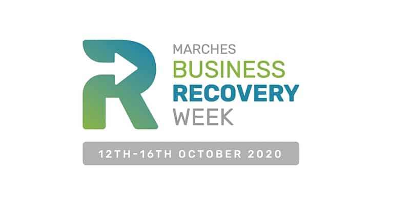 Launch of Marches Business Recovery Week/Annual Report