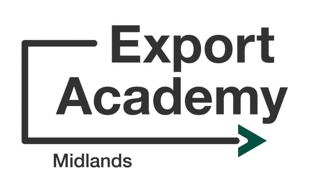 Small Businesses urged to join the Export Academy