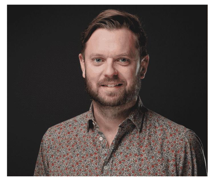 Chris Hyland joins Ecrubox Digital as new Board Advisor