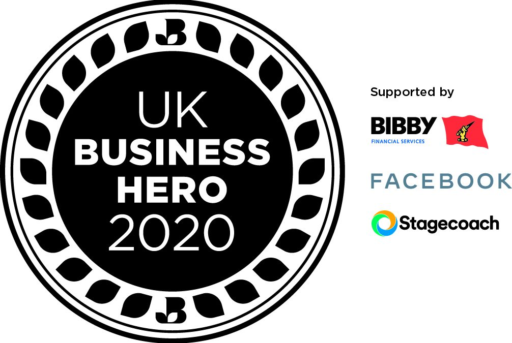 Local businesses named as UK Business Heroes – Recognising businesses one story at a time