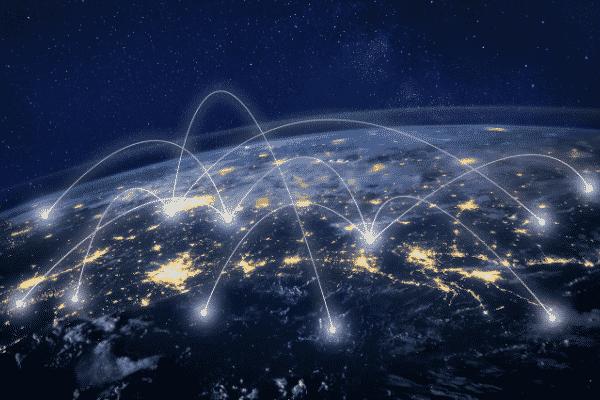 Global Trade Review (GTR) UK 2020