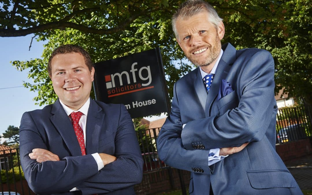Worcestershire Firm's Legal Experts Make Elite List Again