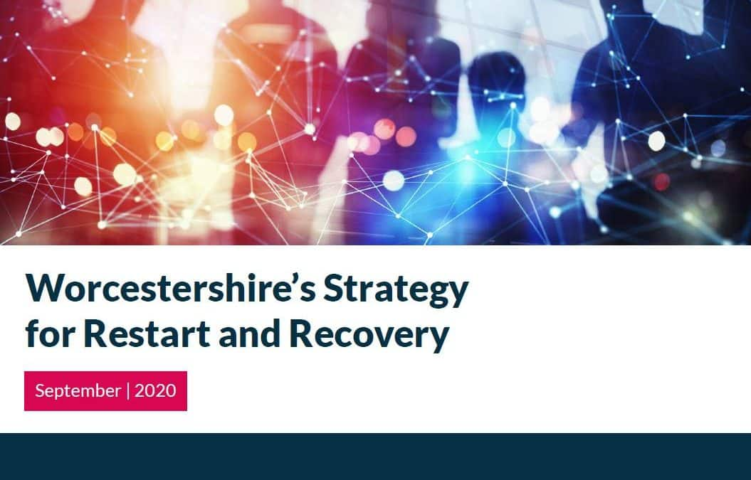 Worcestershire's Recovery Strategy
