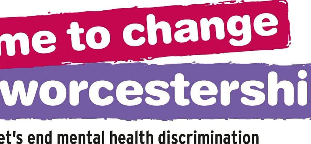 Time to Change Worcestershire will continue campaigning