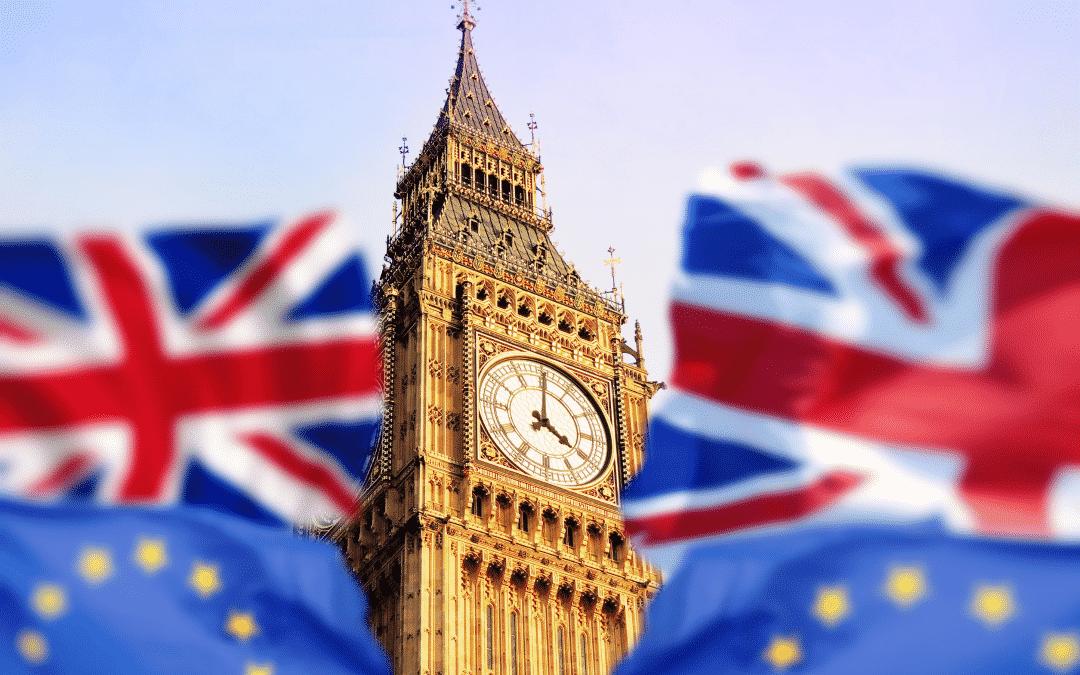 EU & UK Relationship Update
