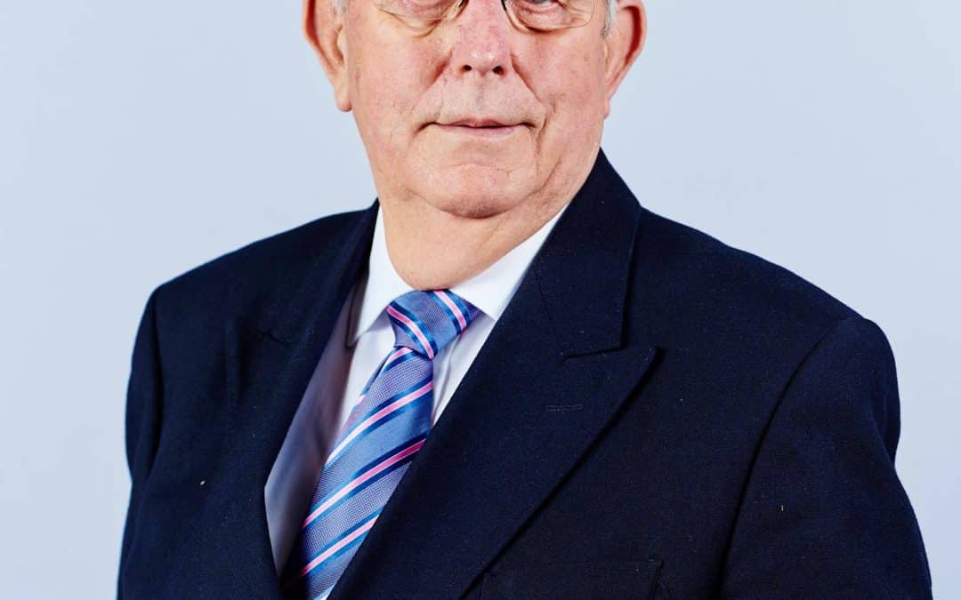 Respected Worcestershire Solicitor Reaches 60-Year Milestone