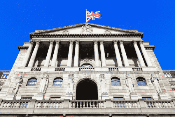 Bank of England boosts economy by £150bn