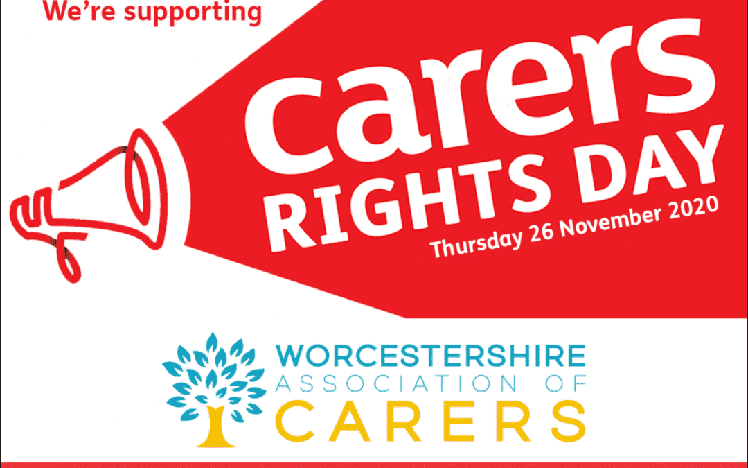 Support Carers Rights Day