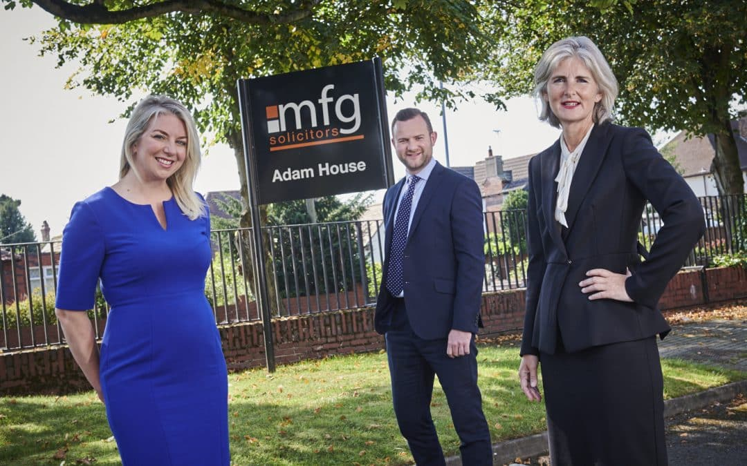 Law Firm Launches New Restructuring And Insolvency Advice Team