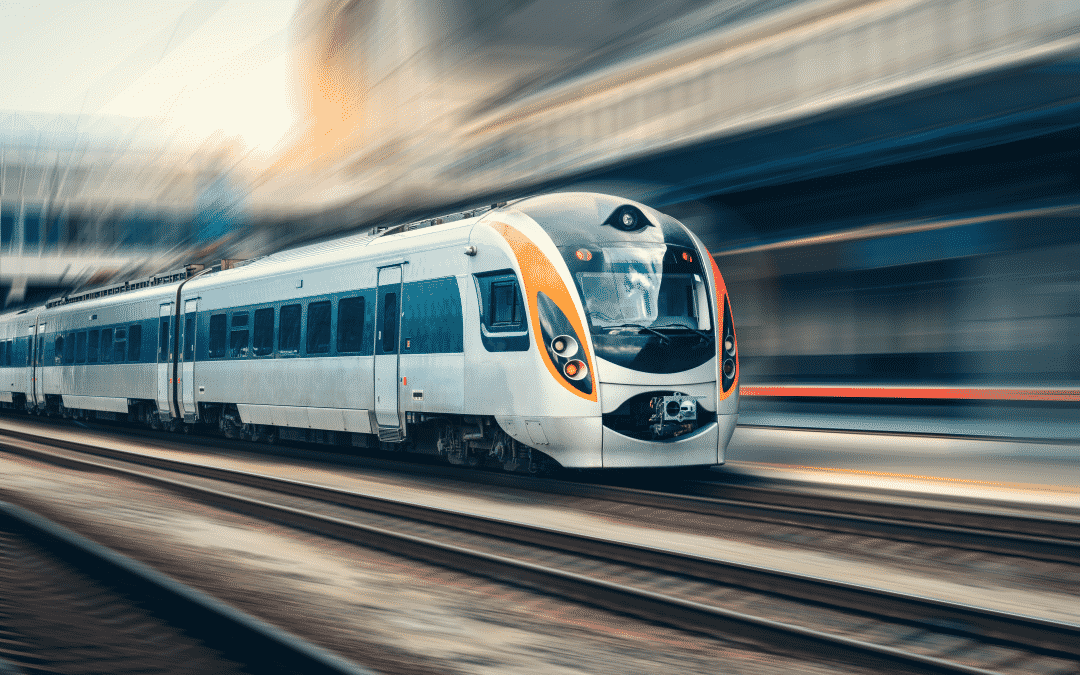 National Infrastructure Commission's Rail Needs Assessment