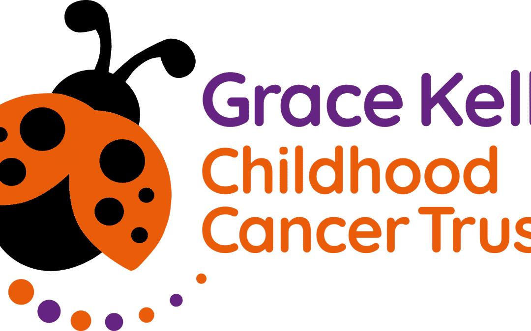 Take on an adventure challenge with The Grace Kelly Childhood Cancer Trust