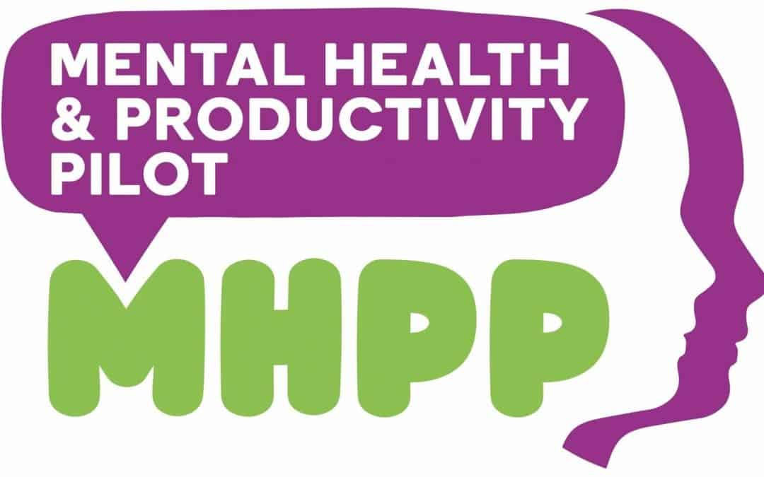 MHPP opens recruitment for companies to shape workplace mental health support