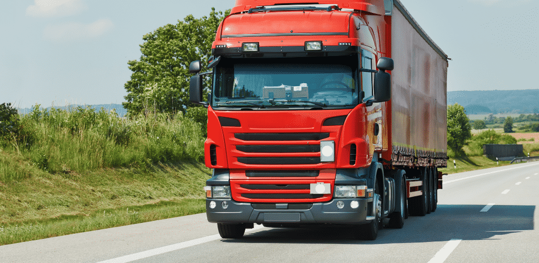 New requirements for haulier firms