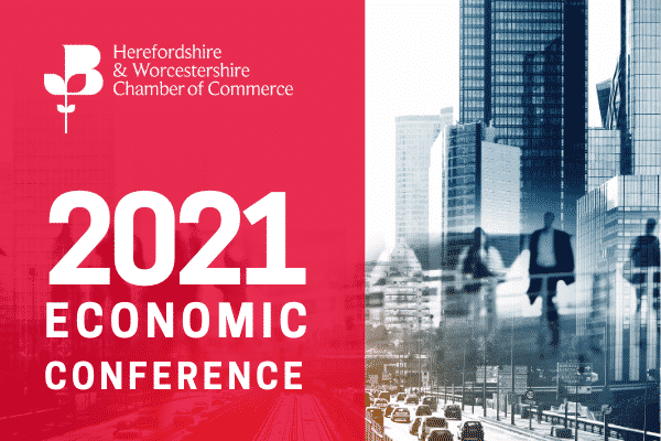 Sponsorship opportunity for anticipated 2021 Chamber Economic Conference