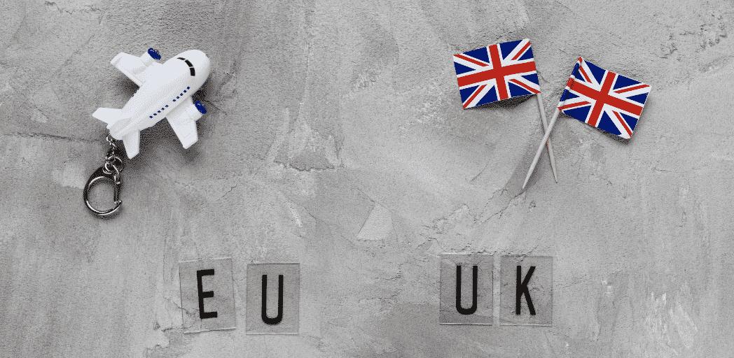 The Future of UK-EU Trade Relations