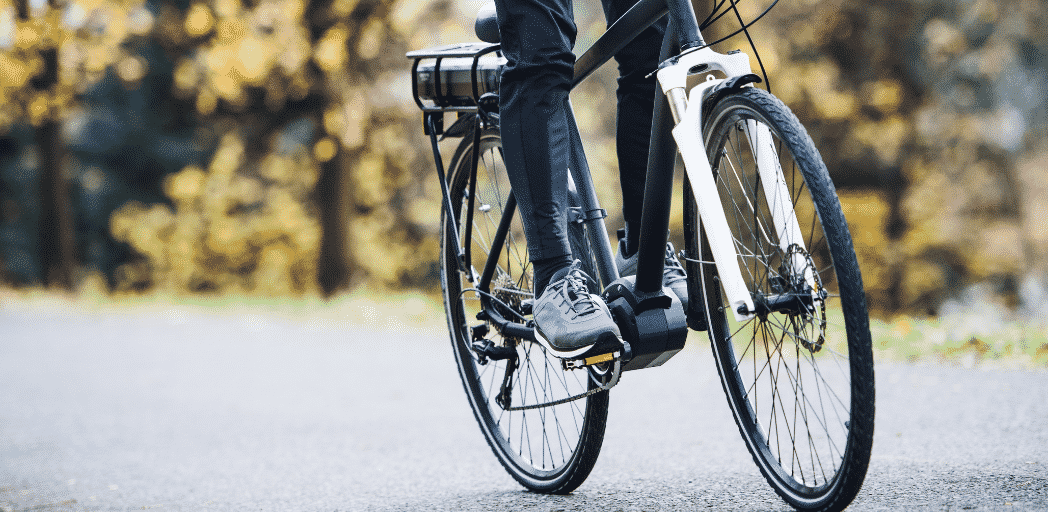 Hereford e-bike Grant scheme is now open for applications