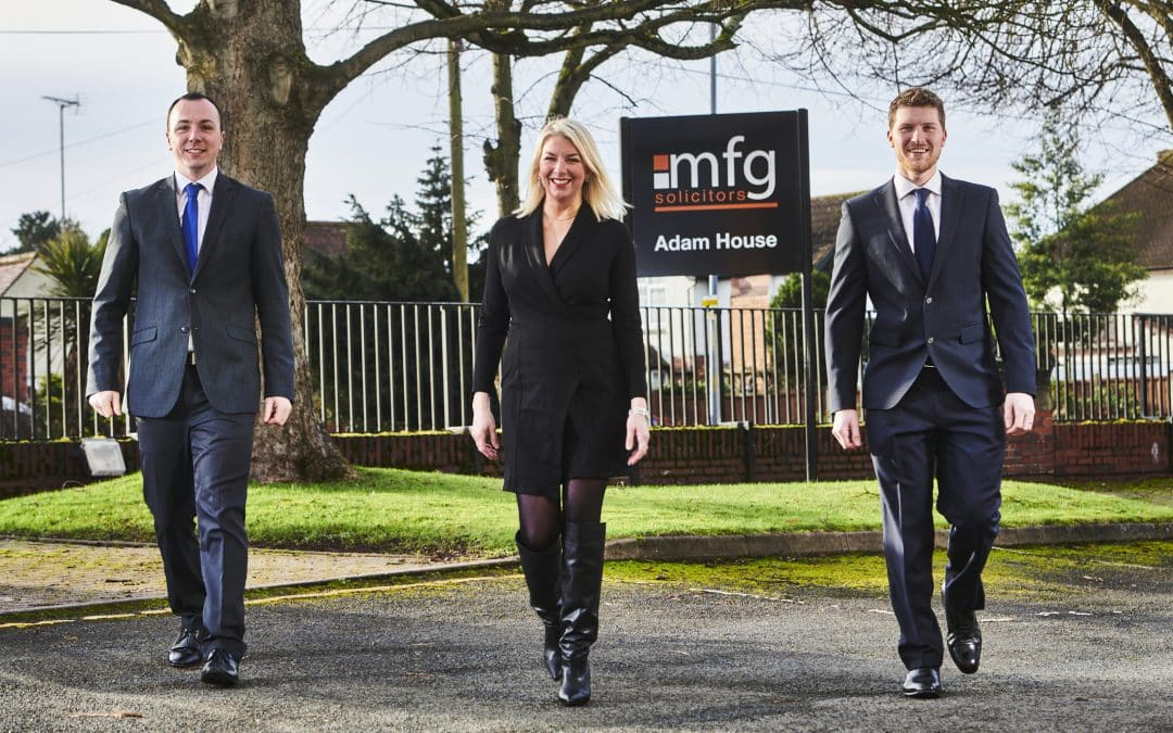 Law Firm Mfg Solicitors Expands Corporate Team