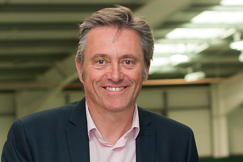 New chair appointed at Marches Growth Hub