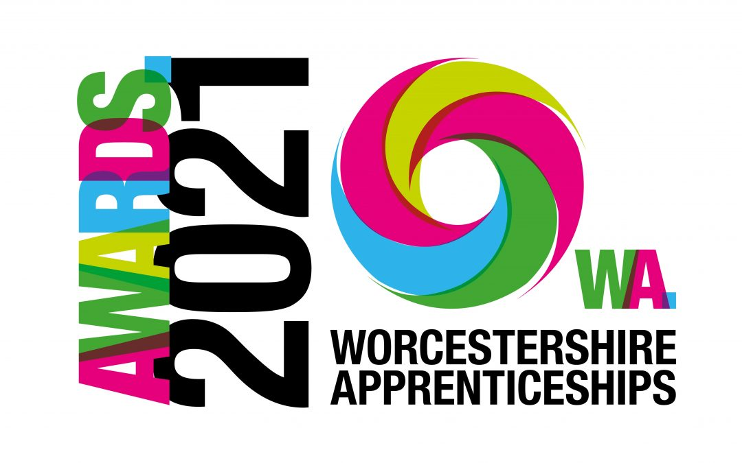 Entries open as the Worcestershire Apprenticeships Awards returns in 2021