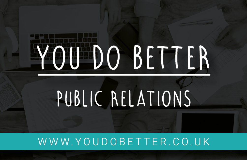 Chamber CEO talks with You Do Better PR