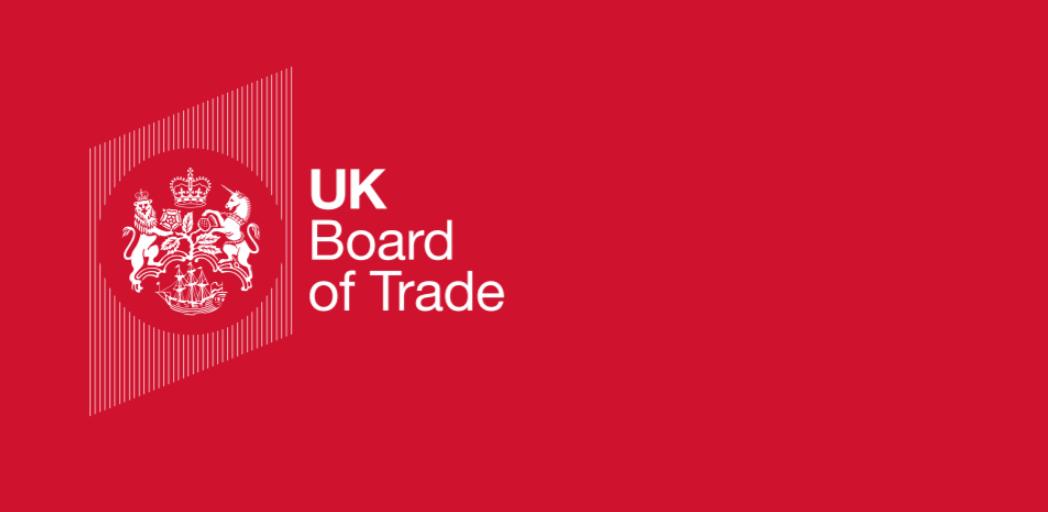 Board of Trade – 'Global Britain, Local Jobs'