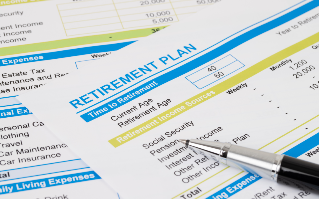 £40,000 Boost for Worcestershire Retirement Saving Trials