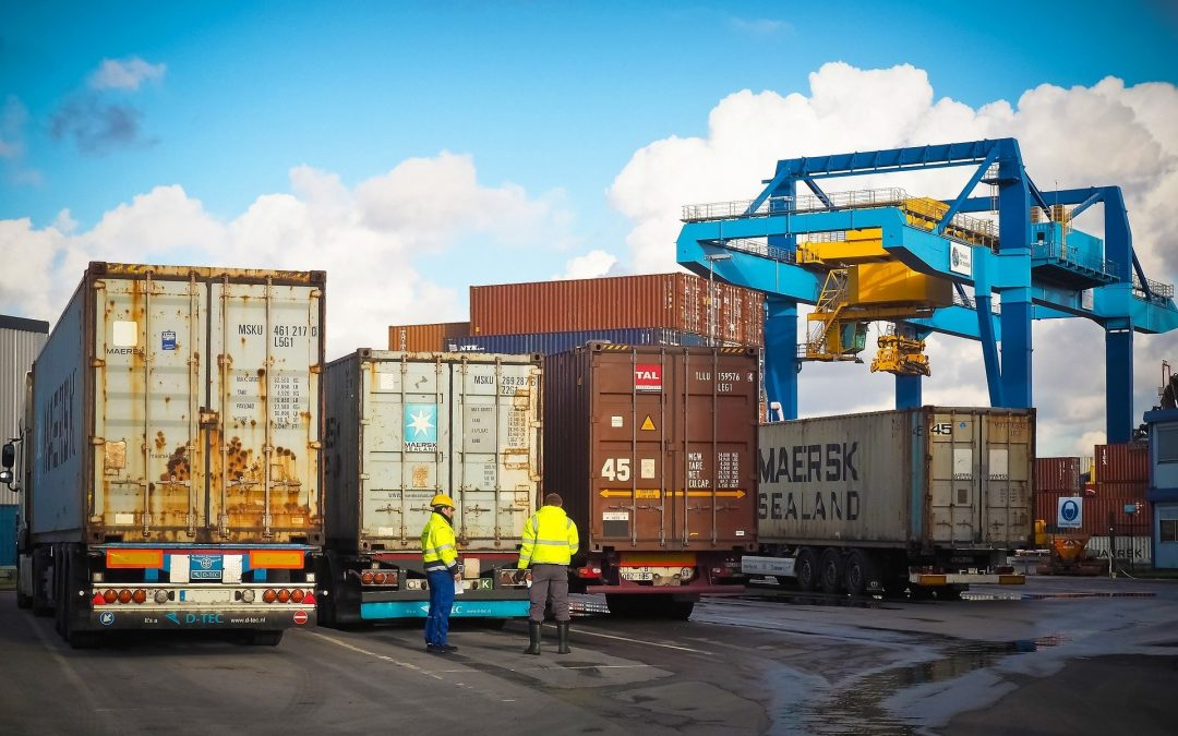 EU Exit: UK unilaterally extend grace periods on Irish Sea border checks