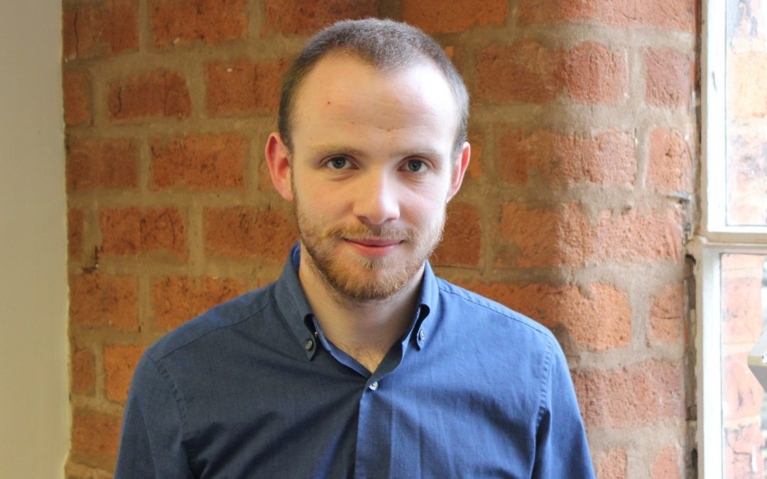 Movers & Shakers: Growing IT Firm Appoints New Senior IT Engineer