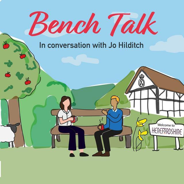 Jo Hilditch's 'Bench Talk'