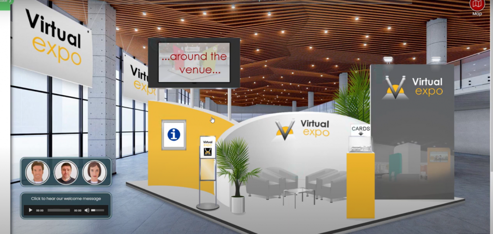 West Midlands Business Expo welcomes over 2,000 virtual visitors