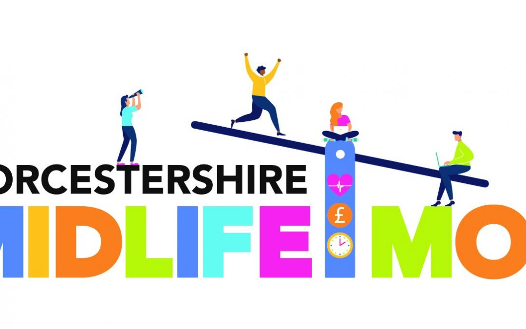 Midlife MOT resource for Worcestershire