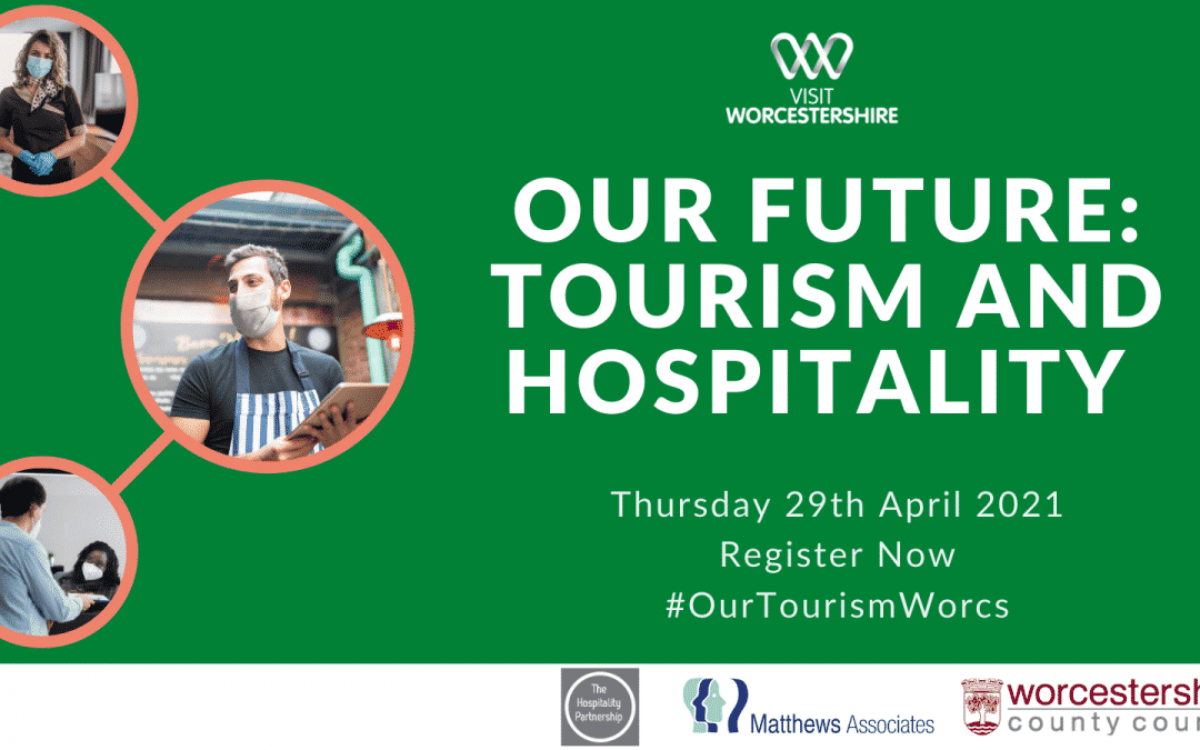 Our Future: Tourism and Hospitality