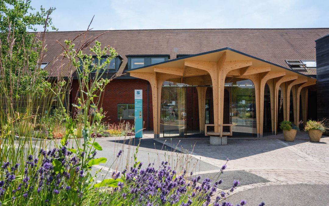 Vacancy for governor to join St Richard's Hospice