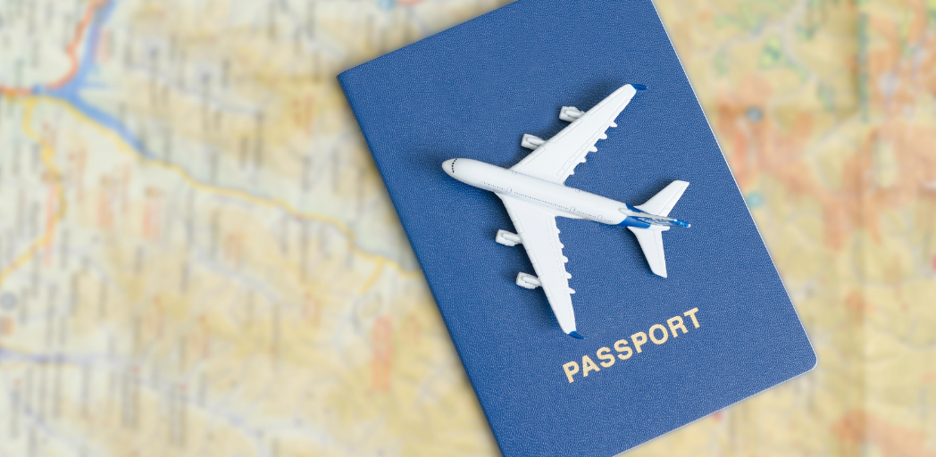 Businesses urged to apply now for a British passport