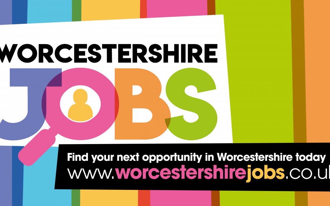 Launch of Worcestershire Jobs Match