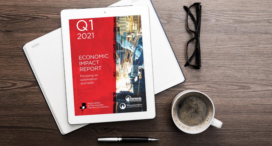 Chamber release latest Quarterly Economic Report