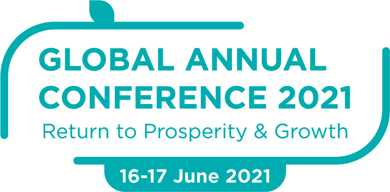BCC Global Annual Conference 2021 – Return to Prosperity and Growth